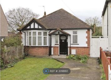 Thumbnail 2 bed detached house to rent in Corbins Lane, Harrow