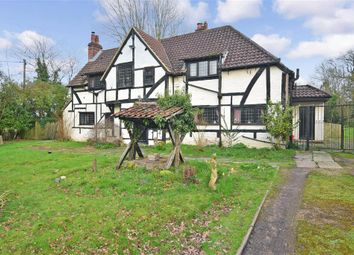 5 bed detached house for sale in Bonnetts Lane, Ifield, Crawley, West Sussex RH11