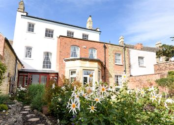 Thumbnail 5 bed town house for sale in Church Street, Faringdon, Oxfordshire