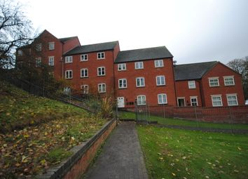 Thumbnail 2 bed flat to rent in Jubilee Court, Whitchurch, Shropshire
