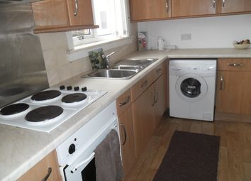 Thumbnail 1 bed flat to rent in Oakdene Avenue, Bellshill
