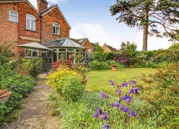 Thumbnail 5 bed detached house for sale in Stroud Road, Linden, Gloucester