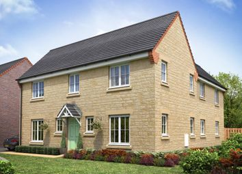 "Photo of ""Langdale - Plot 1"" at Sandy Hill Lane, Moulton, Northampton NN3"