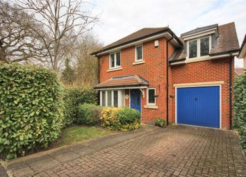 4 bed detached house for sale in St. Johns, Woking, Surrey GU21