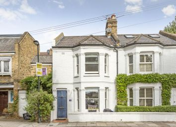 Thumbnail 2 bed property for sale in Cleveland Road, Barnes, London