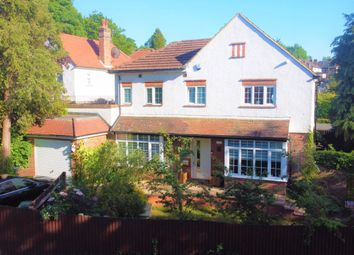 Thumbnail 4 bed detached house to rent in Green Hill, High Wycombe