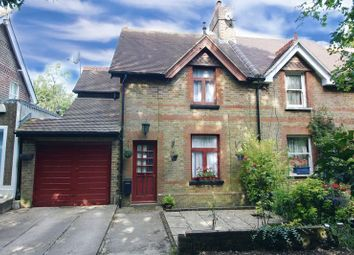 Thumbnail 2 bed semi-detached house for sale in Manor Lane, Lower Kingswood, Tadworth