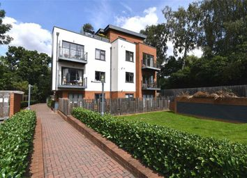 Thumbnail 2 bedroom flat for sale in Woodchester Court, Woodside Park