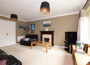 Thumbnail 4 bed detached house for sale in Collins Close, Eastergate, Chichester, West Sussex