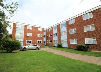 Thumbnail 2 bed flat for sale in Wessex Drive, Erith, Kent