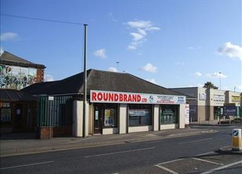 Thumbnail Retail premises to let in Glasshouse Street, Off Greasbrough Street, Rotherham, South Yorkshire