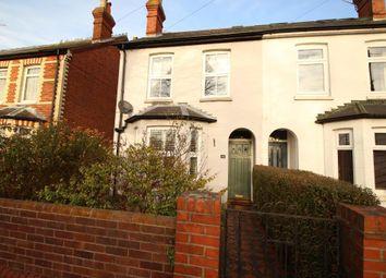 Thumbnail 3 bedroom semi-detached house for sale in Recreation Road, Tilehurst, Reading