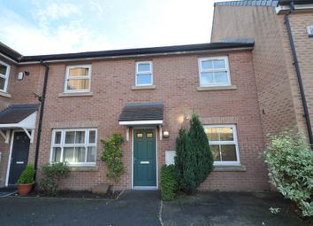 Thumbnail 3 bed terraced house to rent in Teignmouth Close, Garston, Liverpool