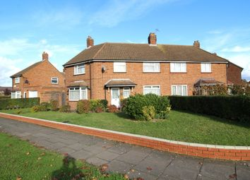 Thumbnail 4 bed semi-detached house for sale in Duchess Road, Bedford, Bedfordshire