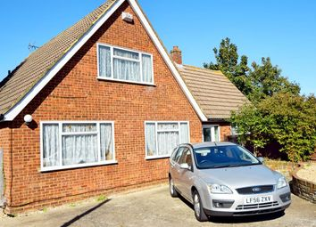4 bed detached bungalow for sale in Hillcroome Road, Sutton SM2