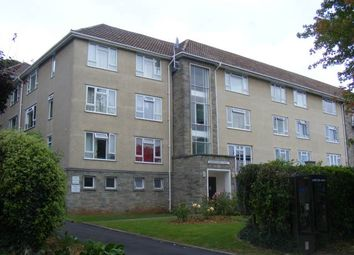 Thumbnail 2 bed flat to rent in Knightstone Court, Shruberry Avenue, Weston-Super-Mare