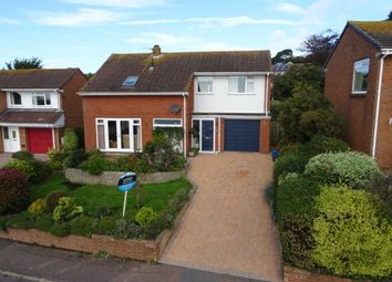 4 bed detached house for sale in Parkside Drive, Exmouth EX8