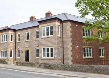 Thumbnail 2 bed flat for sale in Gilkin View, Cromford Road, Wirksworth, Matlock