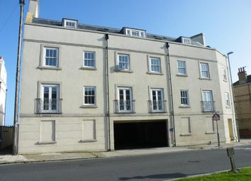Thumbnail 2 bed flat to rent in Greenhill, Weymouth, Dorset