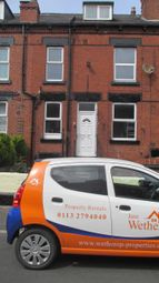 Thumbnail 2 bed terraced house to rent in Rombalds Terrace, Armley, Leeds