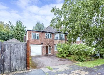 4 bed semi-detached house for sale in The Chase, Stanmore HA7