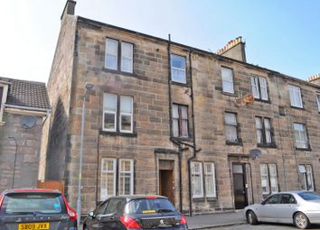 Thumbnail 2 bed flat for sale in 22C Wallace Street, Dumbarton