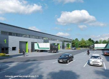Thumbnail Light industrial for sale in Unit 4, m2m Park, Maidstone Road, Rochester, Kent