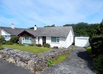 Thumbnail 3 bed detached bungalow for sale in Reens Crescent, Heamoor, Penzance