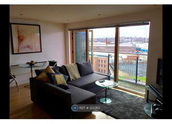 Thumbnail 1 bedroom flat to rent in La Salle, Leeds