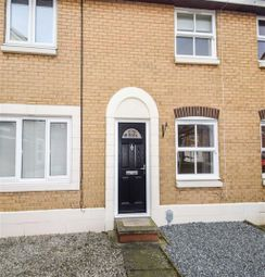 Thumbnail 2 bed mews house for sale in Lealholme Court, Howdale Road, Hull