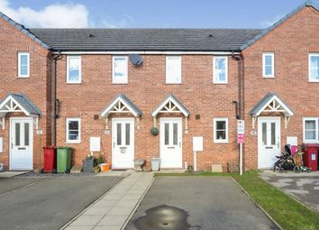 Thumbnail Terraced house for sale in Grebe Mews, Scunthorpe