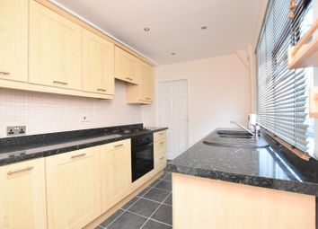 Thumbnail 2 bedroom terraced house to rent in Cliff Street, Smallthorne, Stoke-On-Trent