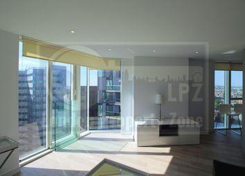 Thumbnail Flat to rent in Wellesley Road, Croydon