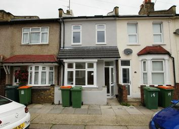 Thumbnail 4 bed terraced house for sale in Pond Road, Stratford