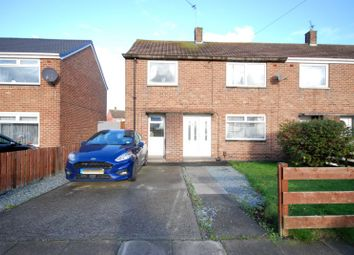 Thumbnail 3 bed property for sale in Galsworthy Road, South Shields