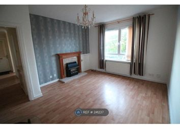 Thumbnail 2 bed flat to rent in Hospital Street, Coatbridge