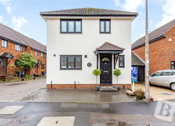 Thumbnail 3 bed detached house for sale in Stanley Place, Ongar, Essex