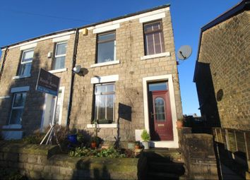 Thumbnail 3 bed semi-detached house for sale in Marlow Street, Hadfield, Glossop