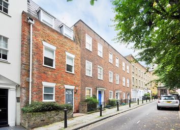 Thumbnail 4 bed terraced house to rent in Flask Walk, London