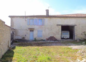Thumbnail 2 bed property for sale in Verdille, 16140, France