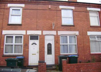 Thumbnail 4 bedroom property to rent in Grantham Street, Stoke, 4Fp, Students