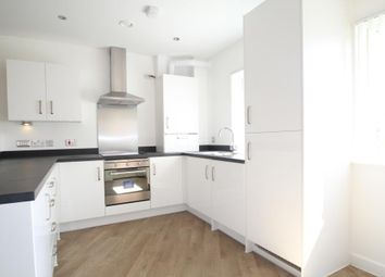 Thumbnail 3 bedroom flat to rent in Nile Road, London