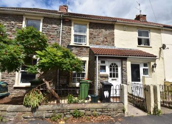 Pleasant Road, Staple Hill, Bristol BS16. 2 bed terraced house