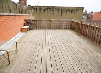 Thumbnail 2 bed flat to rent in Tottenham Lane, London