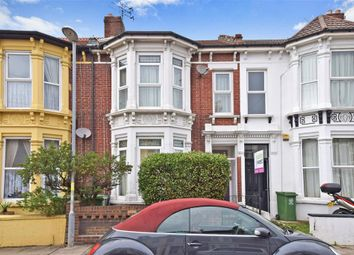 Thumbnail 2 bedroom flat for sale in North End Avenue, Portsmouth, Hampshire