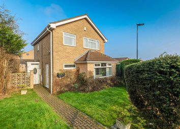 Thumbnail 3 bedroom detached house for sale in Westland Road, Westfield, Sheffield