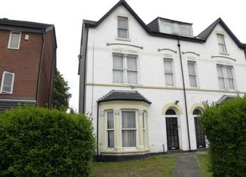 Thumbnail 2 bedroom flat to rent in York Road, Edgbaston, Birmingham