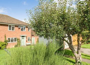 Thumbnail 4 bed semi-detached house for sale in Ladbroke Hurst, Dormansland, Surrey
