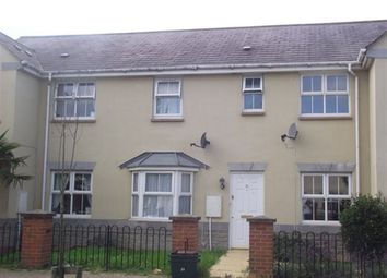Thumbnail 2 bed property to rent in Vale Mill Way, Weston Village, Weston-Super-Mare