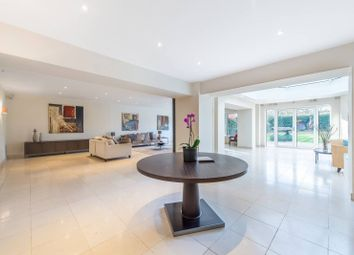 Thumbnail 6 bed property to rent in Parkside Gardens, Wimbledon Village